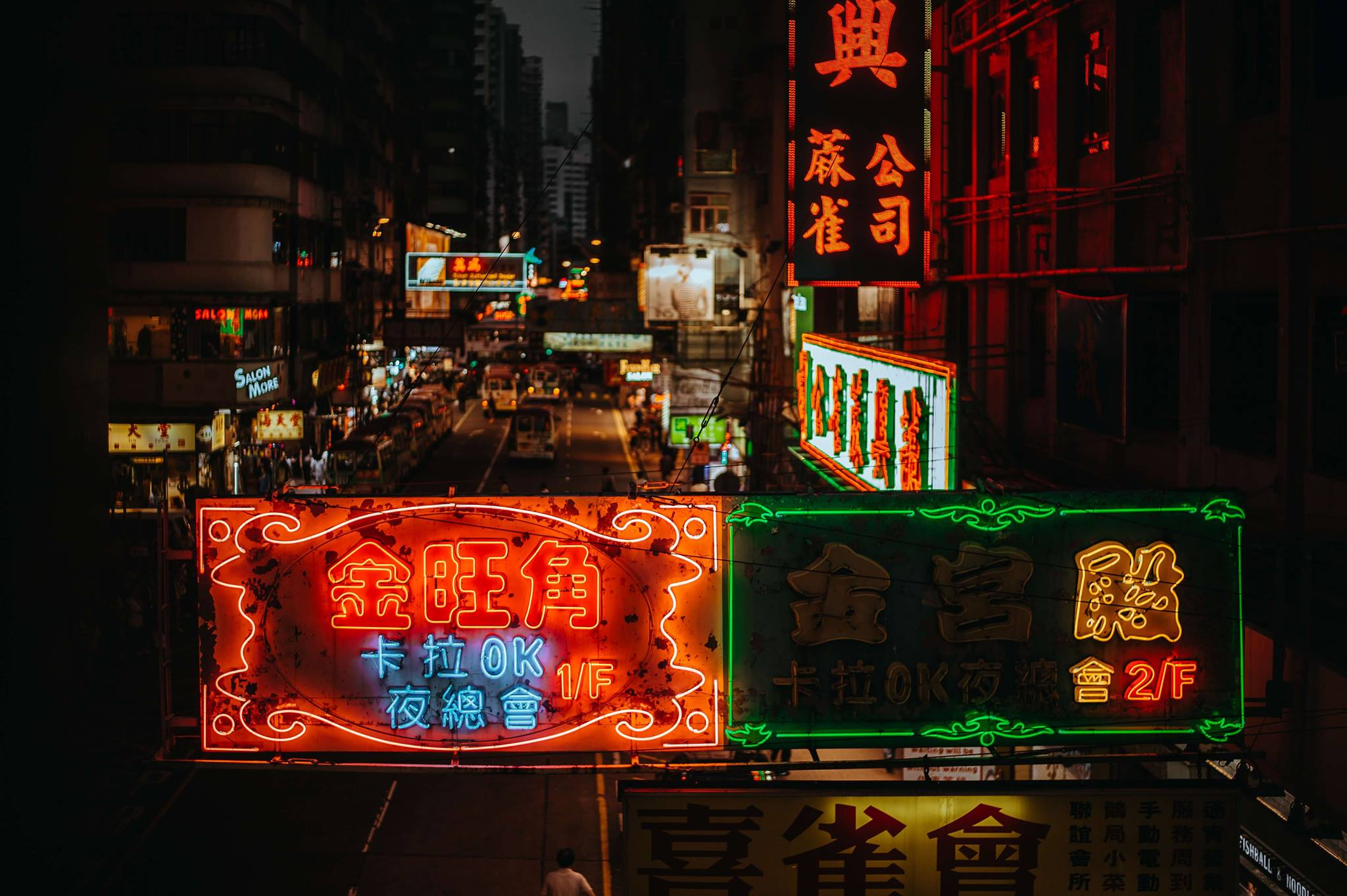 Catch the neon signs before political correctness eliminates them from Hong Kong once and for all [photo credit: Annie Spratt]